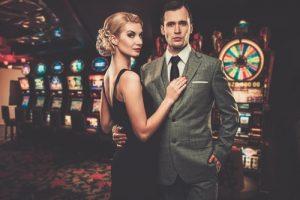 Online-Casino-Erlebnis